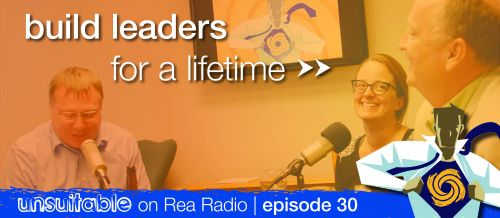 Annie Yoder | Don McIntosh | Build Lifetime Leaders | Ohio Accounting Podcast