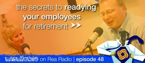 Episode 48 | Readying Your Employees For Retirement | Ohio Accounting Podcast