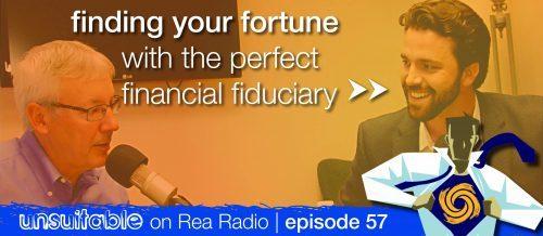 Doug Feller | Business Podcast | unsuitable on Rea Radio