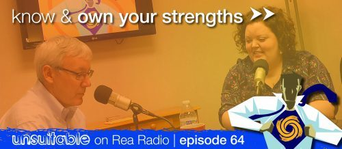 Becky Boyd   unsuitable on Rea Radio   Ohio Business Podcast