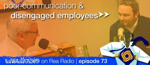 Poor Communications | Brent Ardit | Ohio Business Podcast