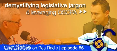Greg Saul   OSCPA Legislative Expert   Ohio Business Podcast