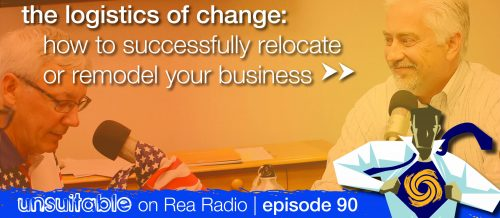 Mark McKinley | Relocation Best Practices | Ohio Business Podcast