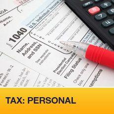 Tax_Personal