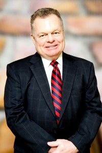 Gene Spittle CPA PFS CGMA - Wooster CPA Firm