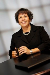 Maribeth Wright CPA - Cambridge CPA Firm