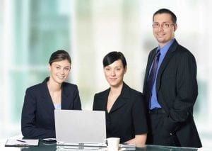 Ditch Your Traditional Management Style - Rea & Associates - Ohio CPA Firm