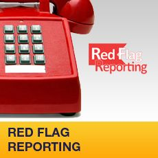 Services_Red Flag Reporting