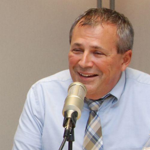 Joe Welker   Episode 12   Unsuitable on Rea Radio