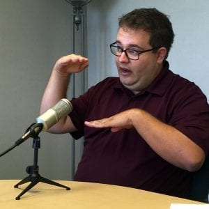 Joe Popp Talks About the Affordable Care Act On Unsuitable On Rea Radio - Ohio CPA Firm