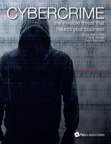 Corporate CyberCrime