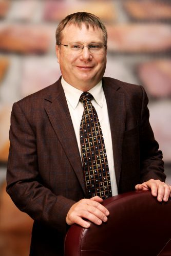 Mark Van Benschoten | Leaves Public Accounting | Ohio CPA Firm