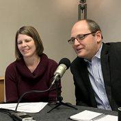 Fiduciary Rule | Darlene Finzer & Paul McEwan | Ohio Business Podcast
