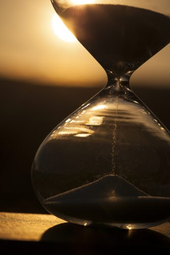 Time's Up | Procurement Methods | UGG | Ohio CPA Firm