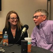 Annie Yoder   Mike Taylor   Company Culture   Ohio Business Podcast