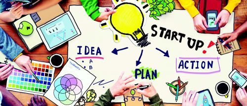 Business Incubator | Successful Entrepreneur | Ohio CPA Firm