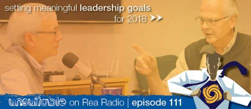 New Leadership Goals For The New Year | Jerry Esselstein | Ohio CPA Firm