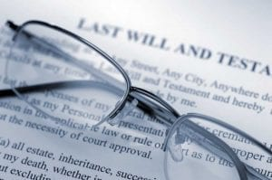 The Birth of the Taxpayer's Estate - Rea & Associates - Ohio CPA Firm