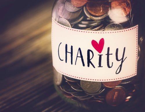 Claim Charitable Donations - Ohio Tax Planning