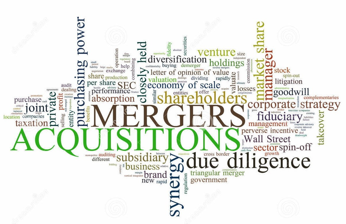Why Mergers And Acquisitions Take Place | Rea CPA