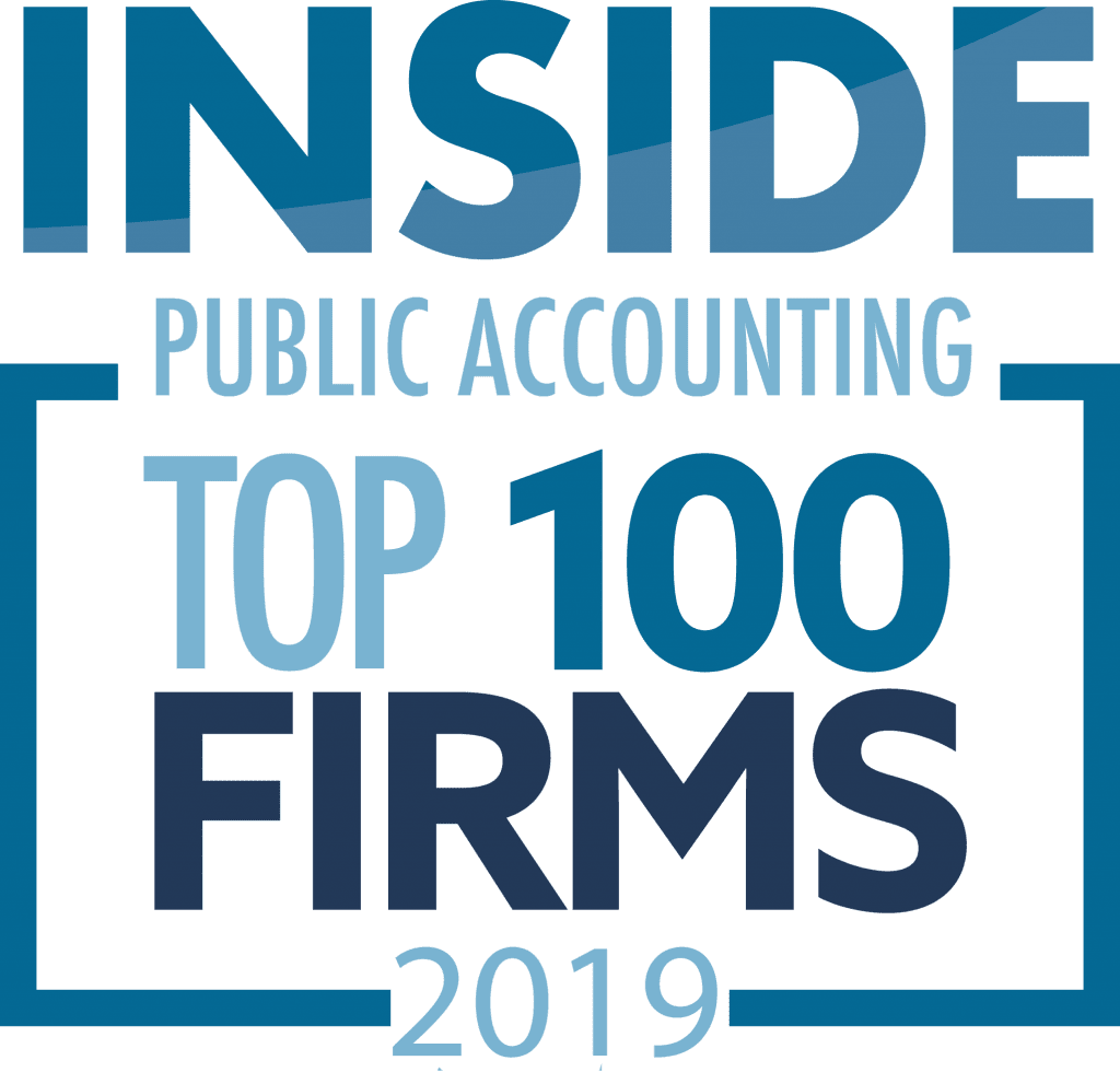 Top 100 Public Accounting Firm | Rea & Associates | Ohio CPA Firm