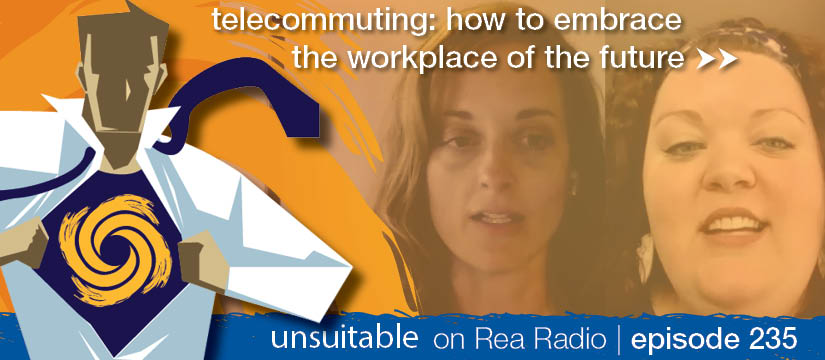 Telecommuting | Working Remote | Ohio Business Podcast