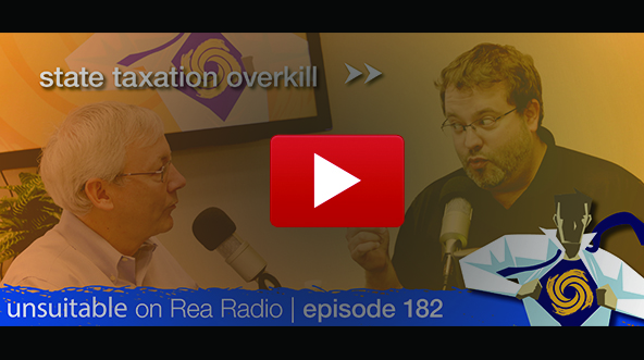 State Taxation Overkill | Joe Popp | Ohio CPA Firm