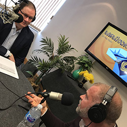 Joel Guth   Behind The Scenes   Ohio Business Podcast