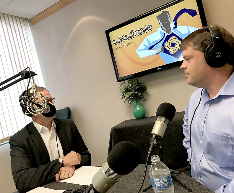John Dages | Machine Learning | Ohio Business Podcast