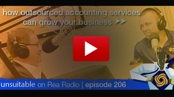 Matt Long | Outsourced Accounting Services | Ohio Business Podcast