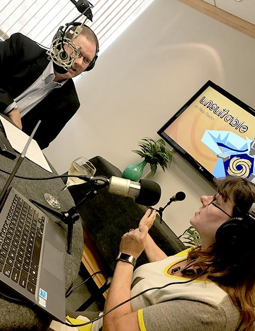 Doug Houser | Maureen Metcalf | Ohio Business Podcast
