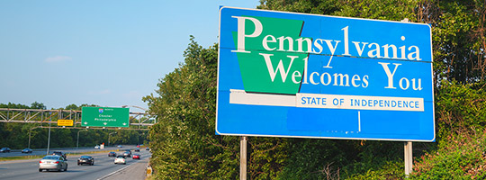 Hey Retailers! Got Inventory In Pennsylvania? State Offers 90-Day Voluntary Compliance Program