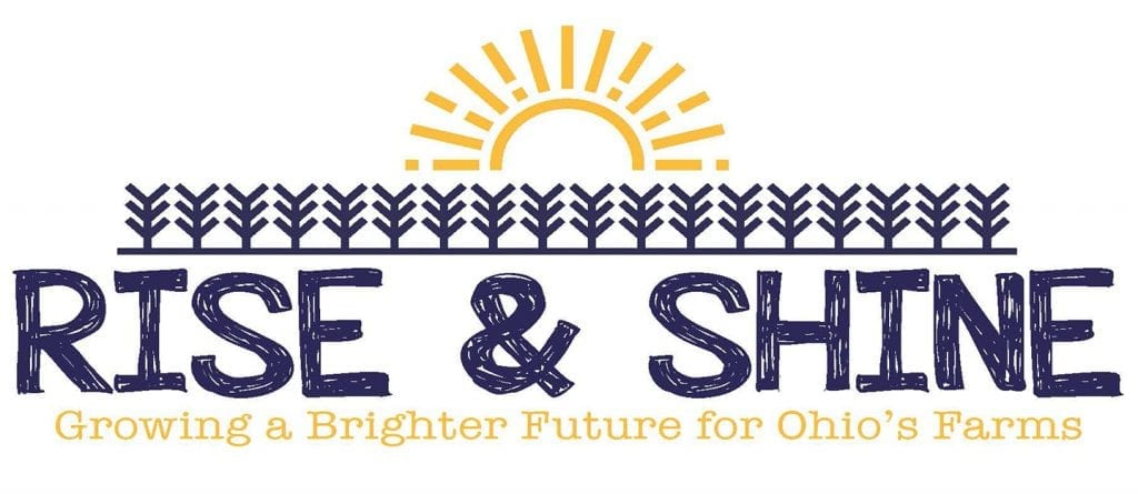 Rise & Shine | Agribusiness Newsletter | Ohio CPA Firm