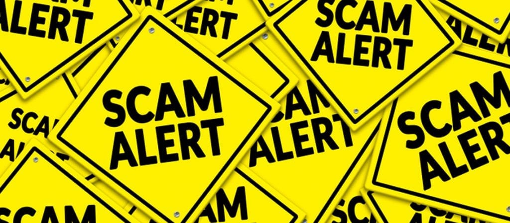 Scam Alert | Tax Fraud | Ohio CPA Firm