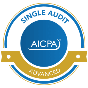AICPA Single Audit Certified | Ohio CPA Firm
