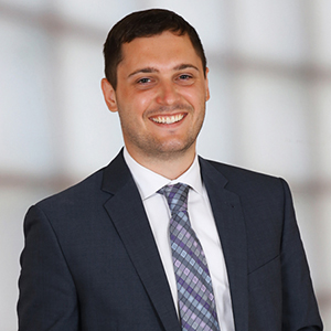 Luke Lucas | State & Local Tax | Ohio CPA Firm