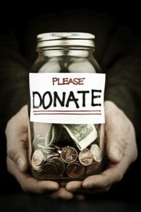 Nonprofit Donors | Tax Reform | Ohio CPA Firm