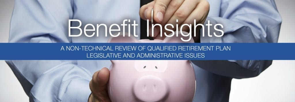 Automatic Enrollment Is On The Rise | Benefit Insights | Ohio CPA Firm