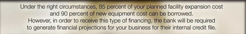 Term Financing For New Equipment | Ohio CPA Firm