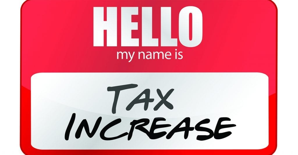 Tuscarawas Tax Increase | Sales & Use Tax | Ohio CPA Firm