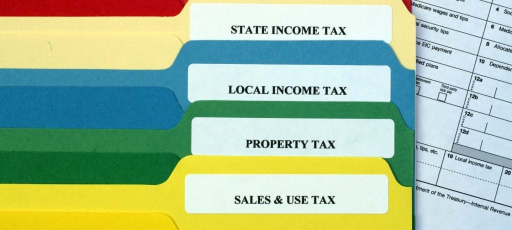 Tax Reform | State and Local Tax Implications | Ohio CPA Firm